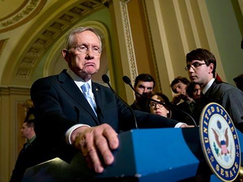 Reid: Obama Should 'go Big' on Immigration