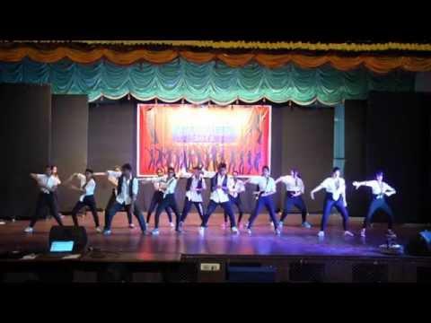 GOVINDA'S MASHUP   DANCE MANIA