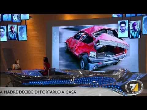 La storia di Max Tresoldi – LA7- CRISTINA PARODI LIVE – 21 09 2012.mp4