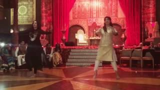 Ambersariya - Gal Ban Gayi - High Heels Mehndi Dance