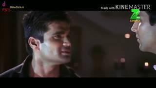 Dhadkan movie very sad scene; best sad whatsapp status for cry definitely MUST SEE FULL [HD]