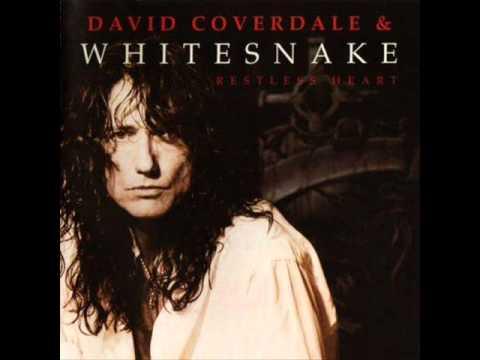 Whitesnake - Cant Go On
