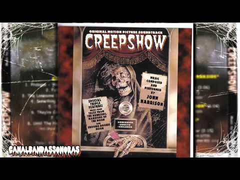 Creepshow Movie Quotes Creepshow Soundtrack 01 Quot