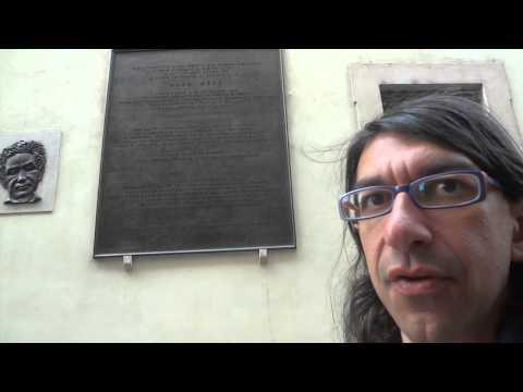 Caso Moro - Cossiga in Via Caetani Prima della Telefonata BR - Paolini