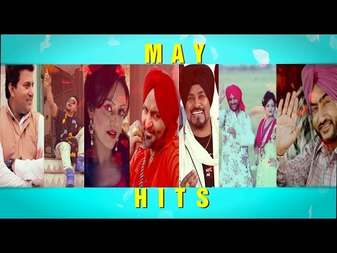 Non Stop Hits of May 2015 | Video Jukebox | New Punjabi Songs 2015 | Latest Punjabi Hits 2015