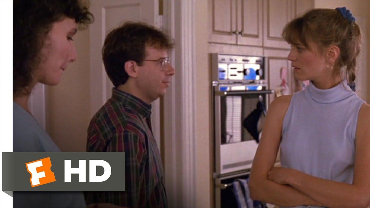 Parenthood (5/12) Movie CLIP - She's a Weird Child (1989 ...