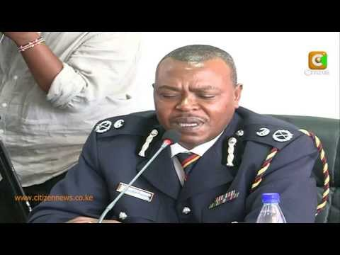 Police Vetting Enters Final Day