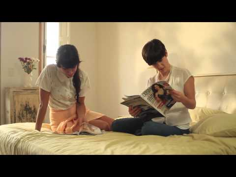 Chicas Cosmo- Cualca video