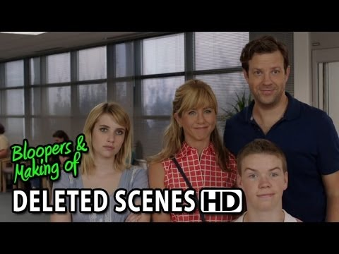 We're The Millers (2013) Deleted, Extended & Alternative Scenes #1