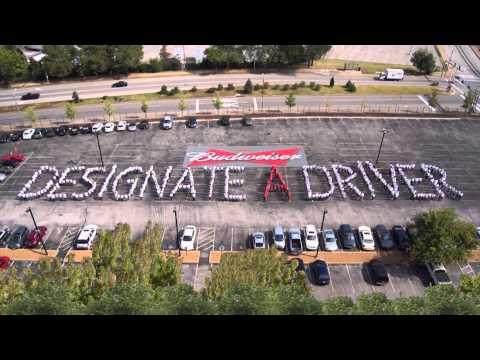 Designate A Driver