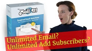 Get MyMailIt before the special price goes down | MyMailIt Discount