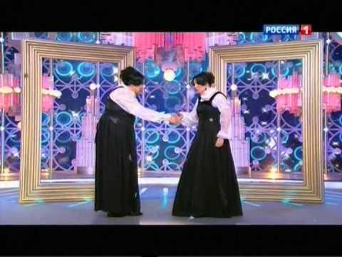 Елена Ваенга и Юрий Стоянов(Россия1)