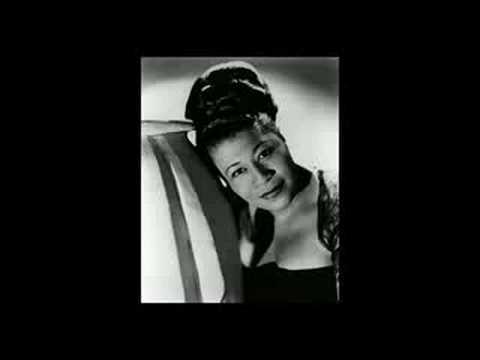 Ella Fitzgerald - Embraceable You
