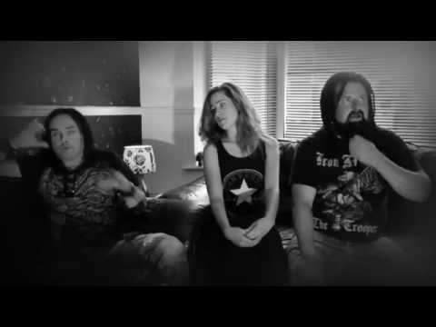 DEVILMENT - Album Interview Series, Part 2 (OFFICIAL INTERVIEW)