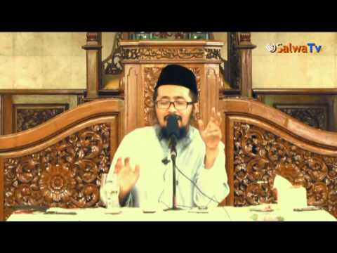 8 Kiat Sukses Mewujudkan Cita-cita Oleh:Ustadz DR Muhammad Arifin Badri,MA