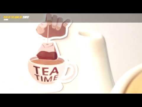 Tea Time - Overwatch Play of the game Parody