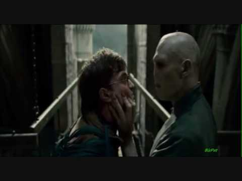"Lord Voldemort/Tom Riddle ""New Divide"""