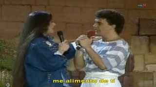 Watch Daniela Romo Me Alimento De Ti video
