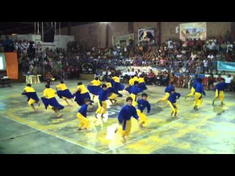 Festiselva Tarapoto 2012 - Festejo