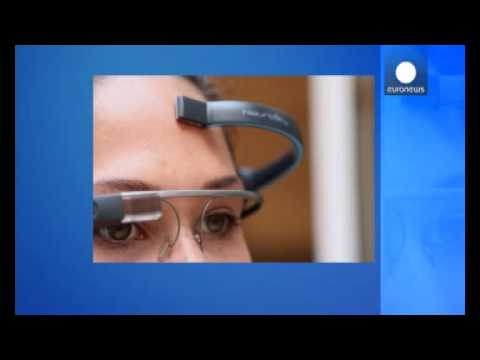 Google glasses may come with mind-reading app