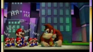 Mario vs. Donkey Kong - All Movies