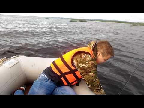 форум кингисеппских рыбаков
