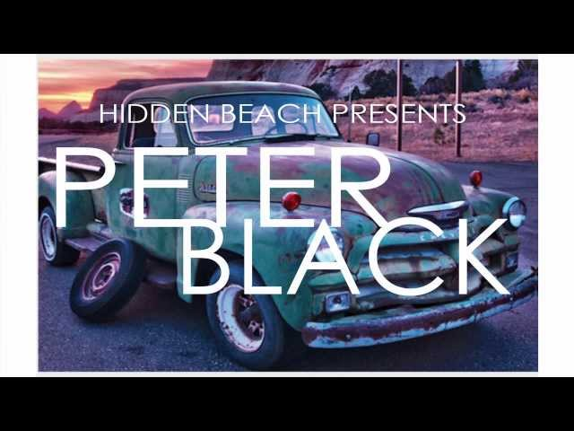 Peter Black - Slippin' Away [taken from the Hidden Beach debut NEVERWHERE]