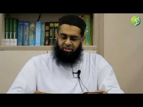 The Prophetic Etiquette of Visiting and Greeting People | Mufti Abdur-Rahman ibn Yusuf