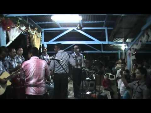 Concierto Con  Dagoberto el Negrito Osorio Y Eduar Morelo (parte 1 De 4) video