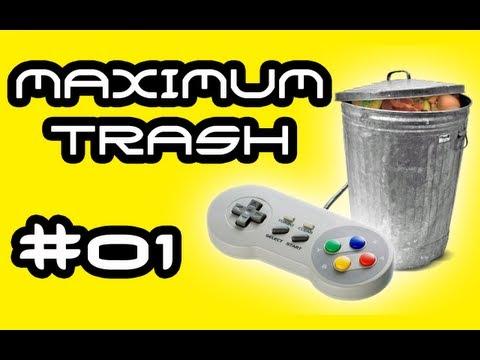 Esses jogos são um lixo