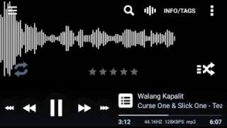 Tagalog Rap Love Song Nonstop Collection 1