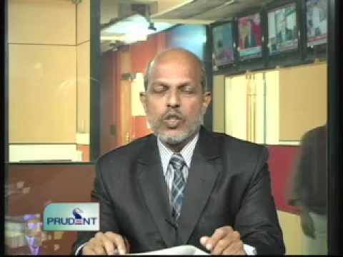 Prudent Media Konkani News 21 August 12_Part 1