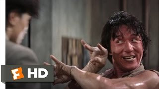 The Legend of Drunken Master (12/12) Movie CLIP - Just Perfect (1994) HD