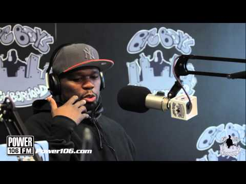 50 Cent tells Big Boy why he dissed Game on 