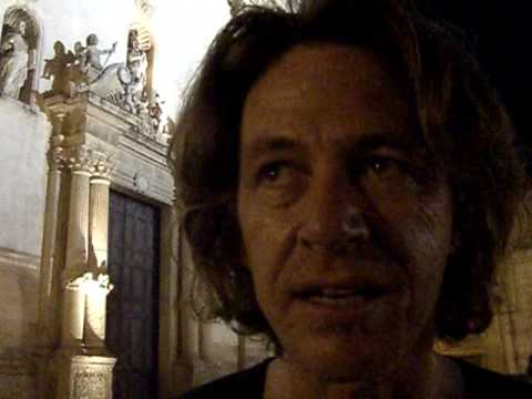 Galatina Dominic Miller The simplicity of music I Concerti del Chiostro