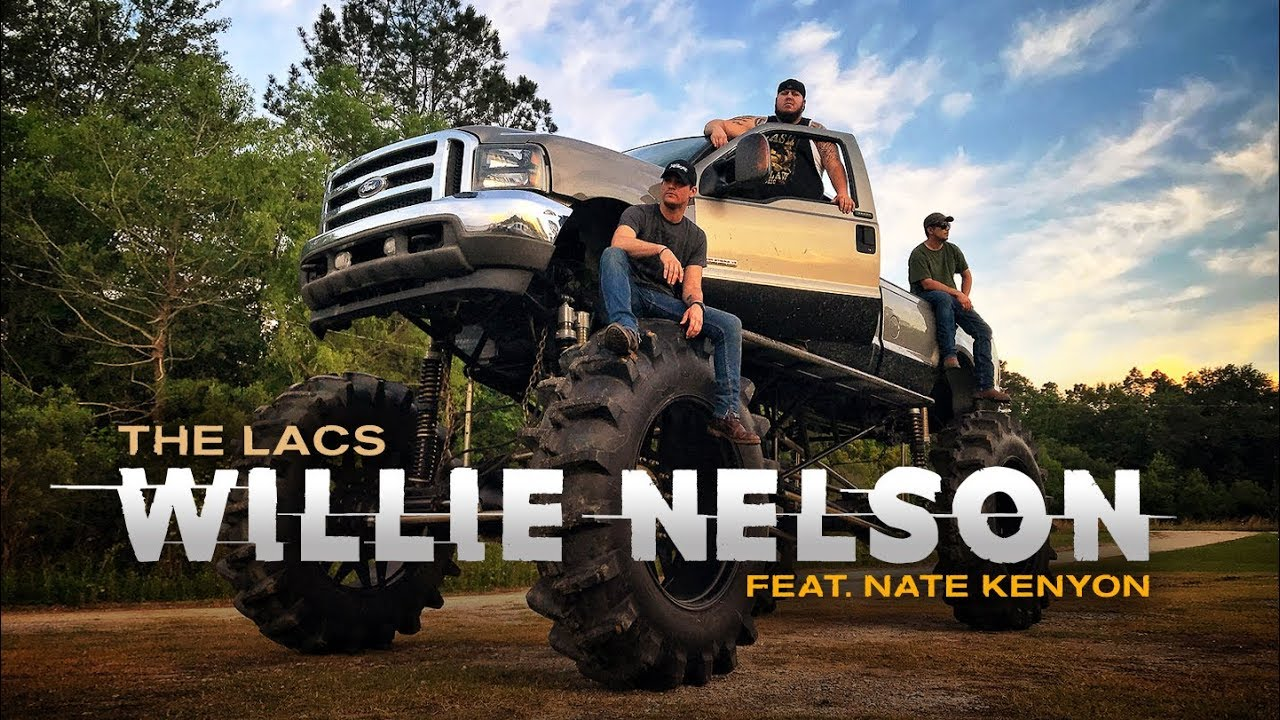 "The Lacs - ""Willie Nelson"" (Feat. Nate Kenyon)"