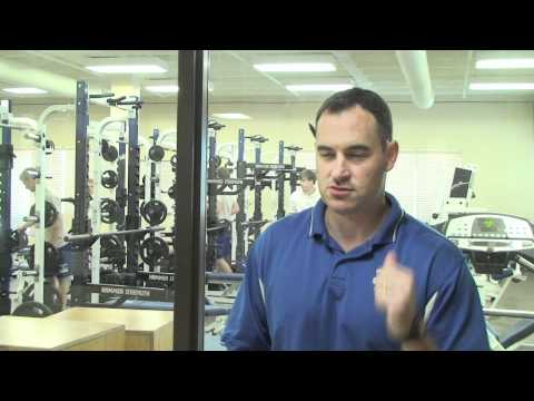 Westminster Christian Academy-St. Louis, Strength & Conditioning.mov - 05/25/2012