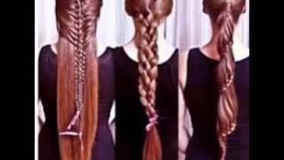 Latest Hairstyle 2014