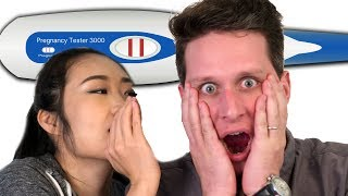My Chinese Wife is PREGNANT!!!