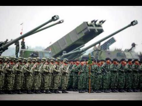 Indonesian Military Power 2013
