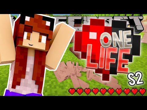 Halloween Decorating! | Minecraft One Life SMP | Episode 23