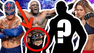 10 SHOCKING WWE RETURNS & DEBUTS For 2018 You Need To Know!