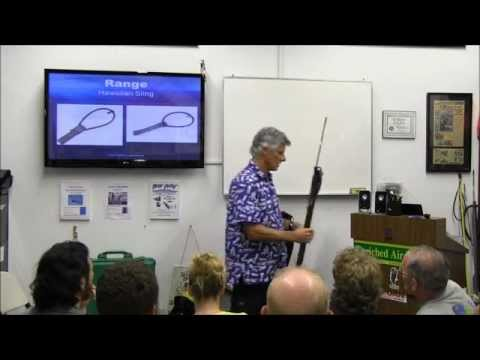 Spearfishing Seminar Dixie Divers - Equipment by Chad part# 1