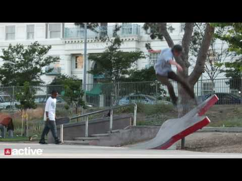 Cory Kennedy - Slice of Life Video