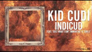 Watch Kid Cudi Girls video