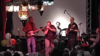 Vorschaubild Sun House Blues Band