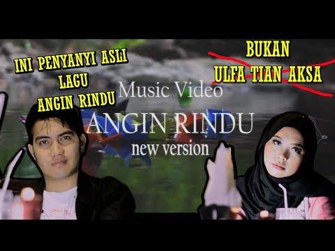 Sawal Crezz - Angin Rindu (ORIGINAL MUSIC VIDEO) ft. Randy Rhy'P x Velly COD x V Rap x R BoyZ