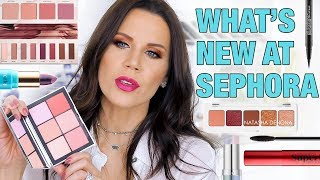 WHAT'S NEW AT SEPHORA   Hot or Not by : Tati