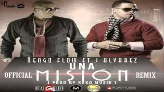 Video Una Mision ft. J Alvarez Ñengo Flow