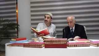 Tahkiki iman ve Neticeleri Murat Dursun - Ragıp Öncel